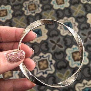 Hammers .925 sterling silver bracelet